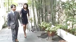 Asian Step Father Fucking