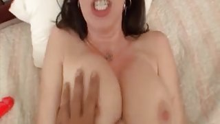 Sexy Mother I'd Like To Fuck POV